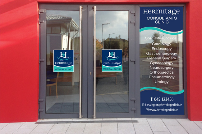 The Hermitage Medical Clinic has now opened a Consultants' Clinic in Blessington, Co. Wicklow.
