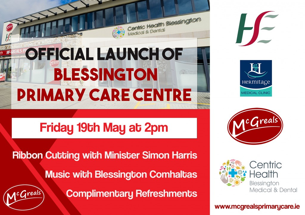 Blessington Primary Care Centre